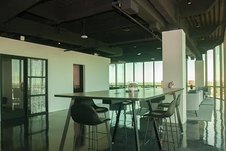 Venture X | Dallas Park Cities at Campbell Centre - Community Membership