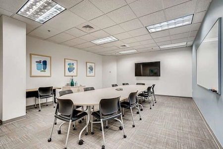 Office Evolution - Louisville - Conference Room 3