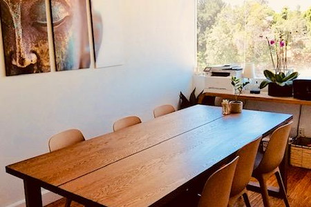the Lighthaus - Co-working Space | Day Pass