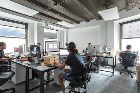Novel Coworking Cathedral Square - 4-6 Person Office