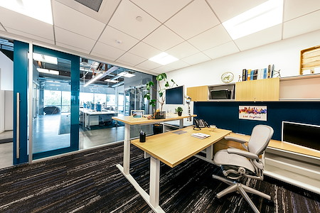 Serendipity Labs Los Angeles - Hollywood - Dedicated Office