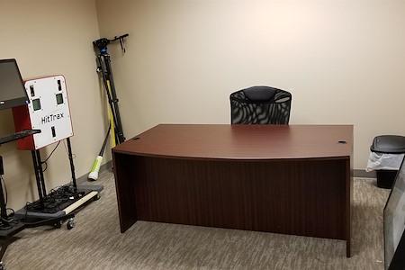 FAST Training & Athlete Development - Office 2