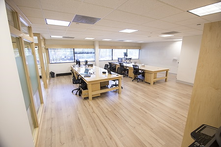 Livingston Office Space