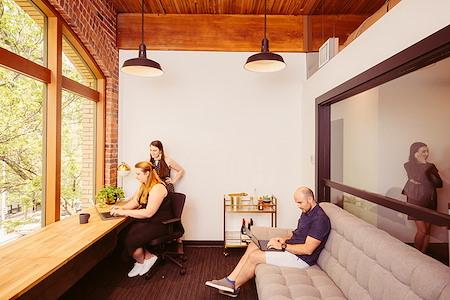 Knack Coworking - Office 225