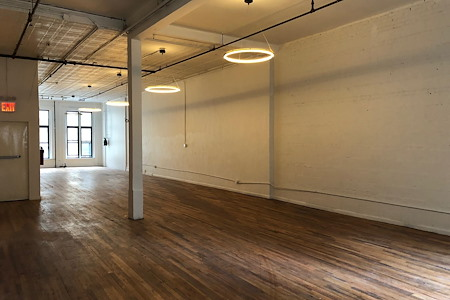 E12th Street | Union Square- Private Space for Office - Union Square- Private Flexible Space