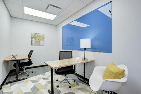 Novel Coworking North Austin - PO 502