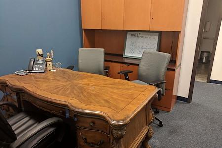 Appreciation Financial - Office 4