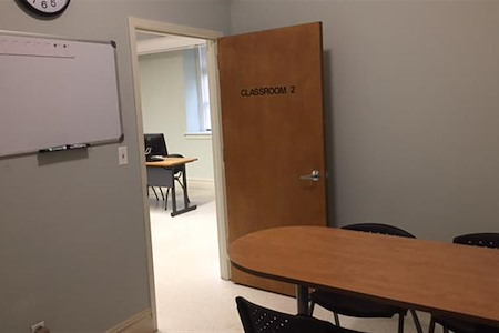 Astoria Learning Center - Meeting Room
