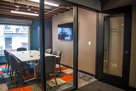 Covo SF - Amber Room