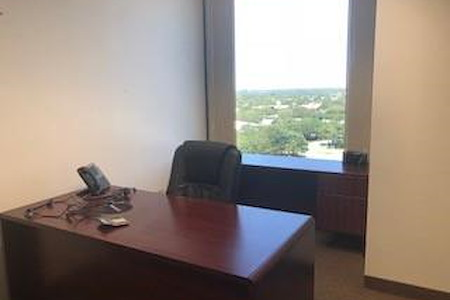 Dominion Plaza West - 3 Offices - Suite 960 - Private Office #11