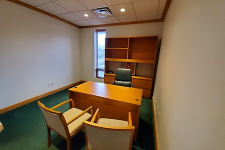 gSPACE | Sherwood Plaza - Private Office for 2
