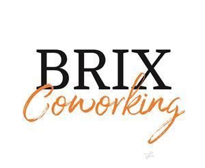 Logo of Brix Coworking