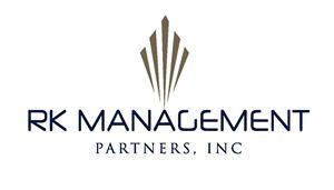 Logo of RK Management Partners, Inc.