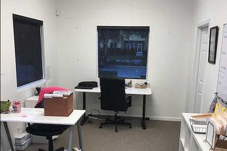 H4Distribution - Office 1