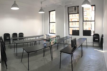 PopUpMentorshiP - Beautiful Midtown Manhattan Space