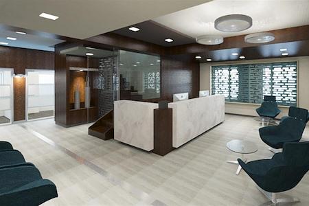 Jay Suites Madison Avenue - 4th Floor Meeting Room
