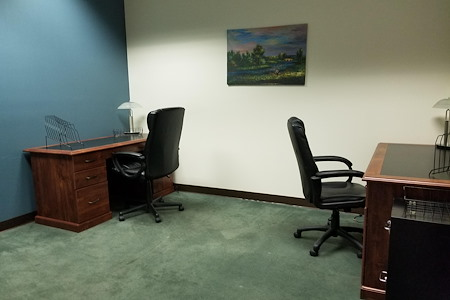 Blue Sun Office Suites - Office 231