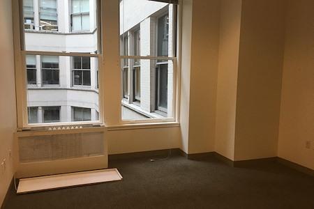 Swig Co | The Mills Building - Suite 607