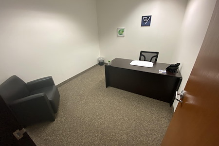 2Morrow Rentals - Private Office 3
