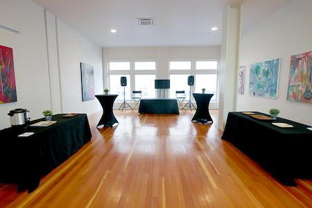 Oakstop 14 - Lange Suite