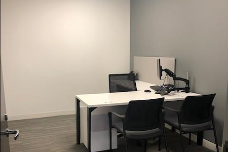 ACHL - Office 2