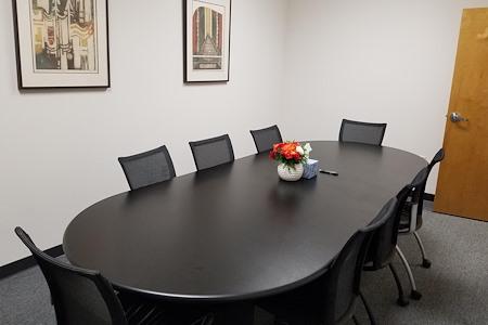 Hometown Properties - Conference Room