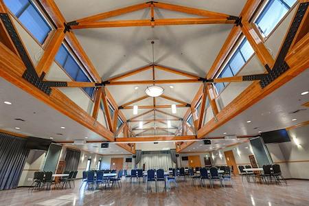 Allenmore Golf & Event Center - The Lodge