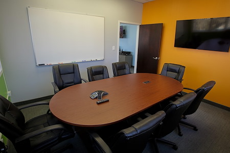 Suites 204 - Suites204 Conference Room
