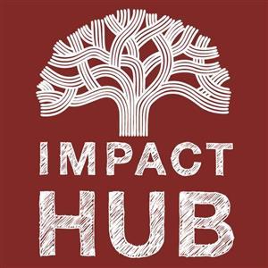 Logo of Impact Hub Oakland