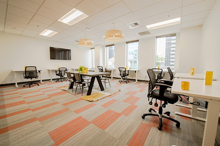 OnePiece Work - Seattle - Private Office 1