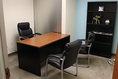 Gateway Executive Suites - Private Office for rent