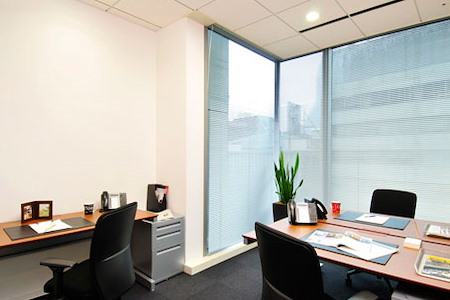 Regus | Fukuoka Aqua Hakata - Private Office