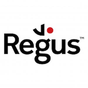 Logo of Regus   Downtown Glendale