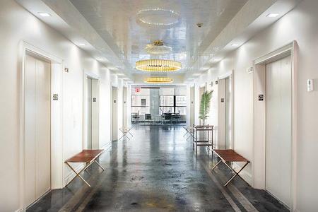 Bond Collective at 60 Broad Street - Unit 2425 [2-desks interior]