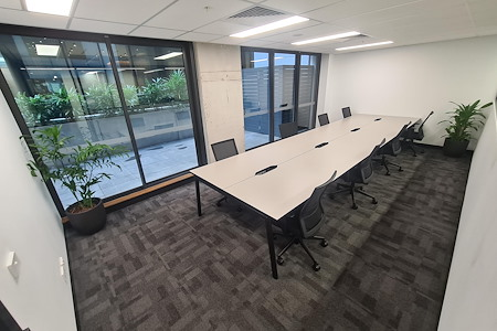 WorkBee North Sydney - Office 01