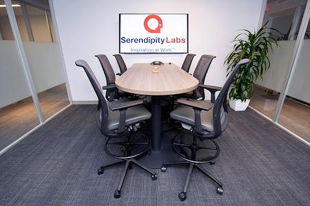 Serendipity Labs Bethesda - Castor Visual Studio