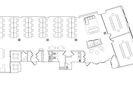 Knotel - 30 Cooper Square - Office Suite - E6