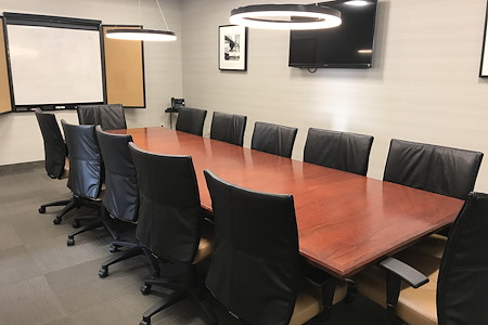 Connecticut Business Centers - Meeting Room 3