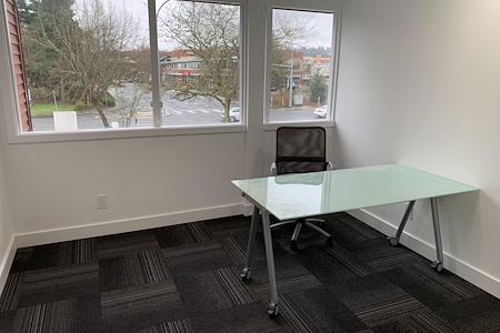 AuroraView Building - Team Office