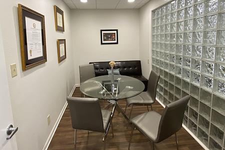 Hildreth & Rueda - Meeting Room 1