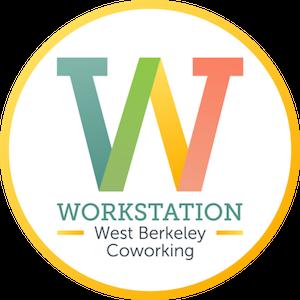 Logo of Workstation West Berkeley