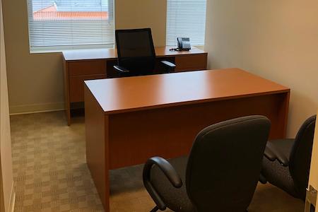Zen in Boca Raton - Office 28