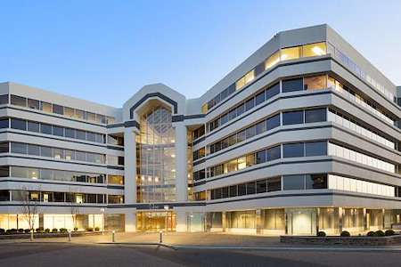 Source Office Suites Tysons Corner - Private Suite With Lobby and 4 Offices!