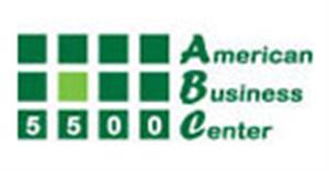 Logo of American Business Center