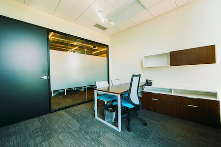 Werkplaats - Office 10