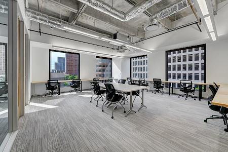 TechSpace - Austin - TechSpace - Suite #17