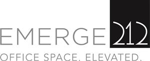 Logo of Emerge212 - 1185 Avenue of the Americas