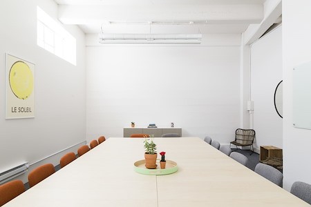 Breather - 32 Federal St. - Suite 1A