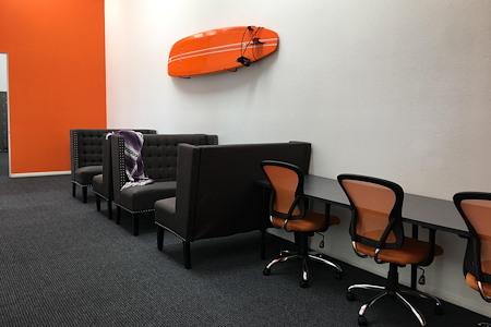 Social Workplace - Social Desk