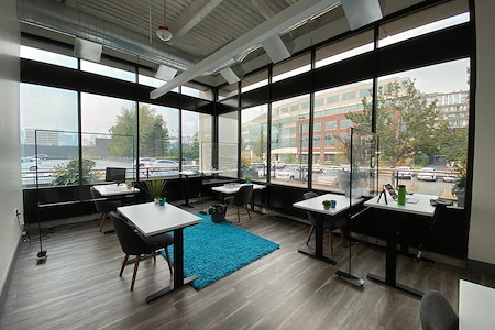 thinkspace - Seattle - Office Divvy